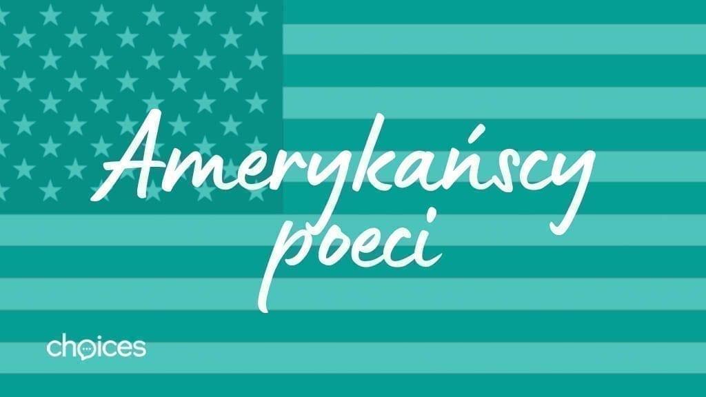 Amerykańscy poeci
