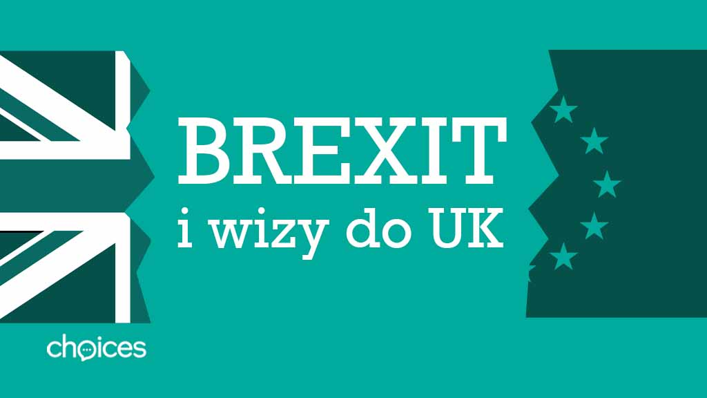 Brexit i wizy do UK