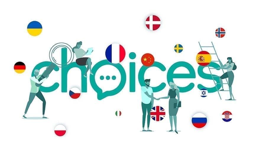Szkoła języków obcych online