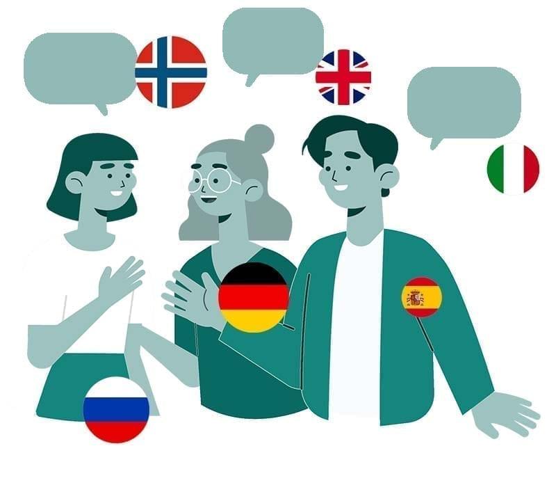 Grupowe kursy językowe ONLINE