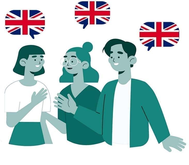 Intensywne kursy języka angielskiego online