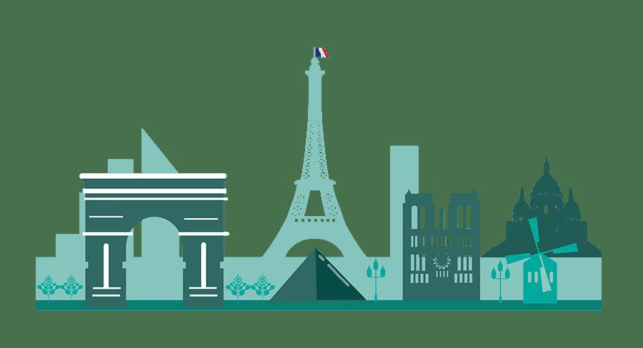 Język francuski online