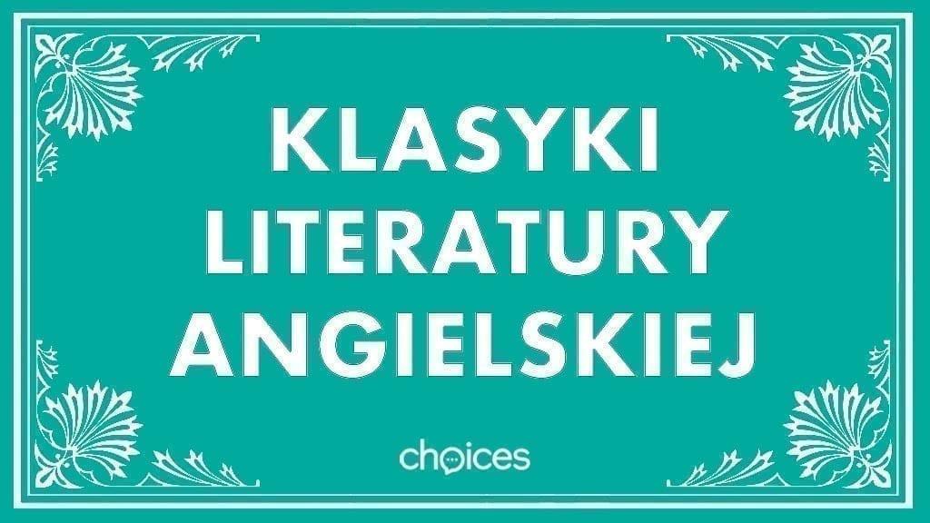 Klasyki literatury angielskiej