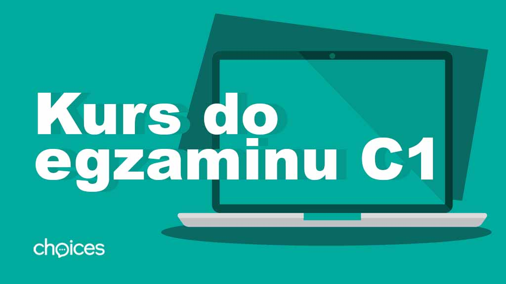 Kurs do egzaminu C1