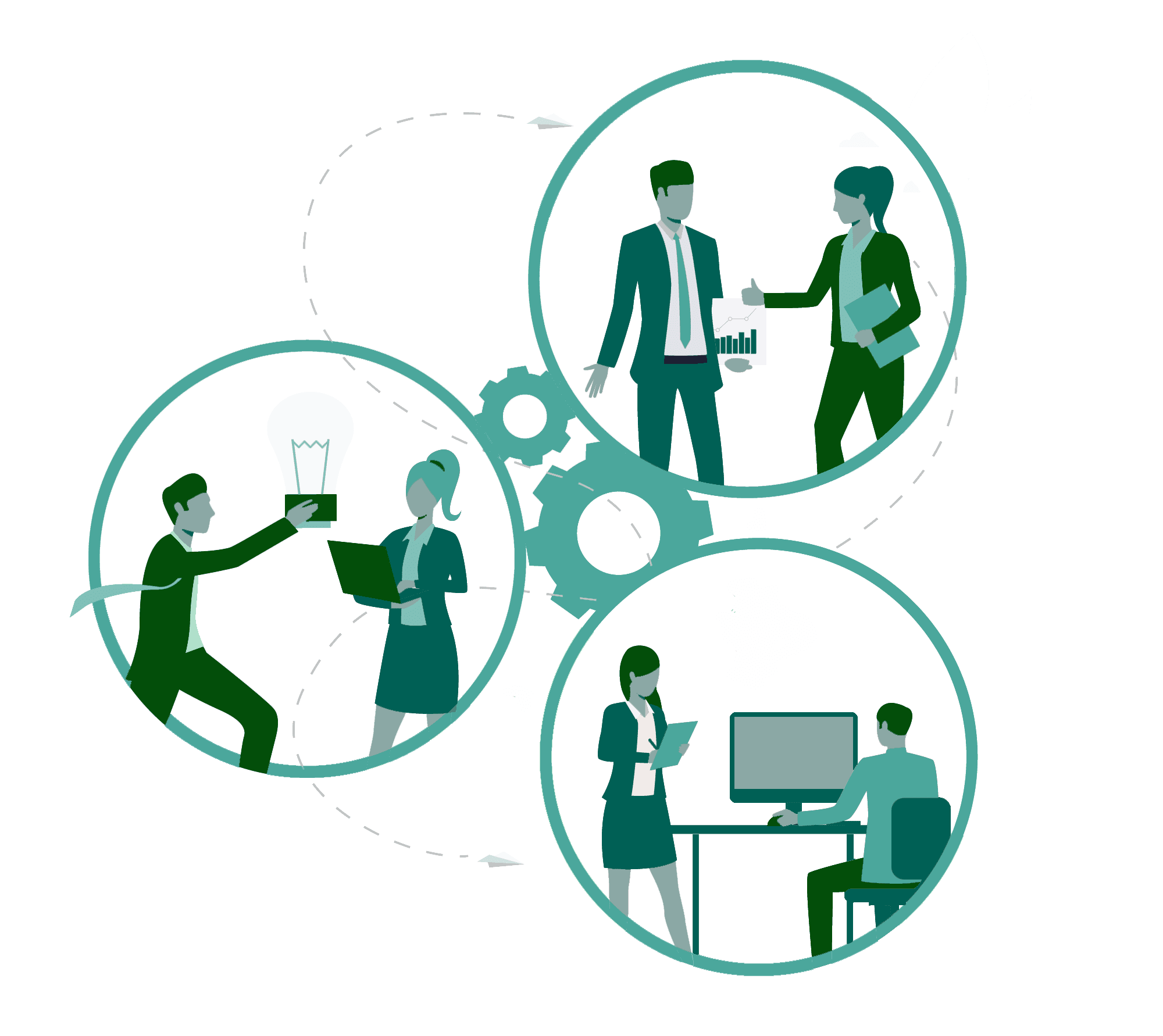 Kursy i usługi językowe dla firm