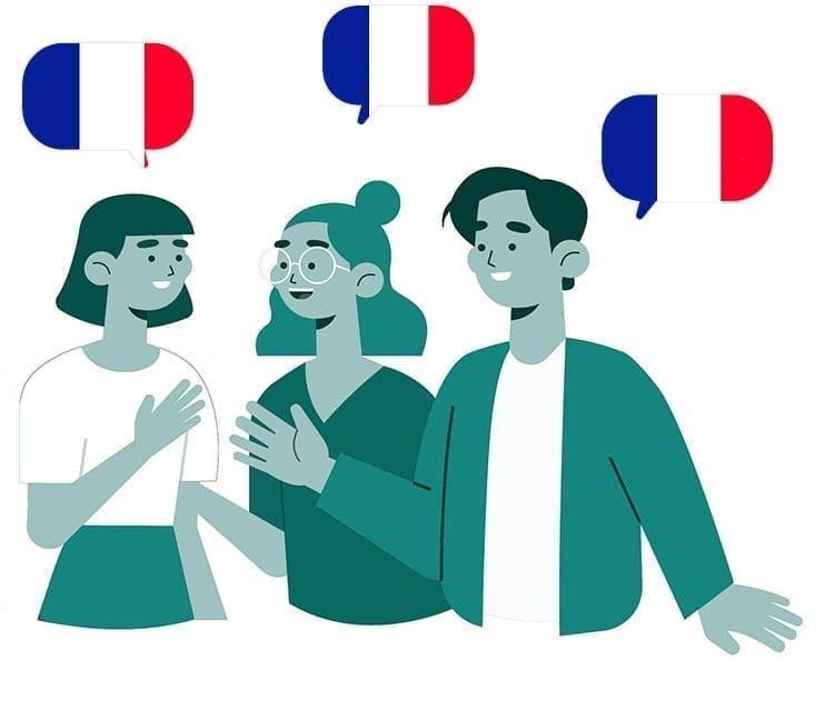 Kursy języka francuskiego online