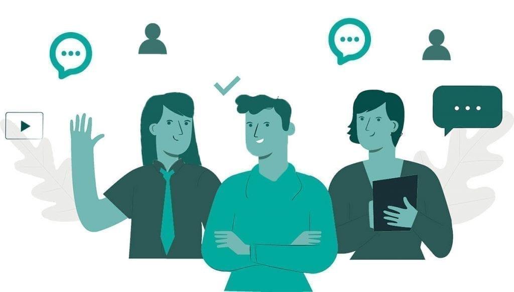 Kursy językowe online w parach duo
