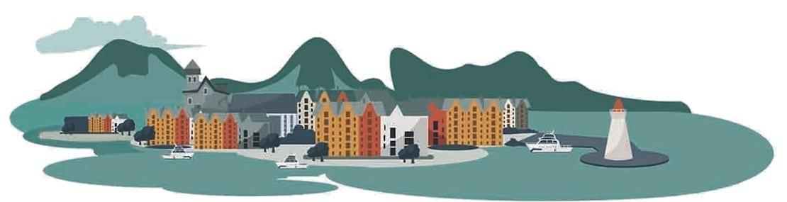Kursy norweskiego online