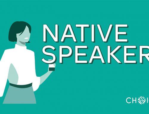Native speaker, czy polski lektor?