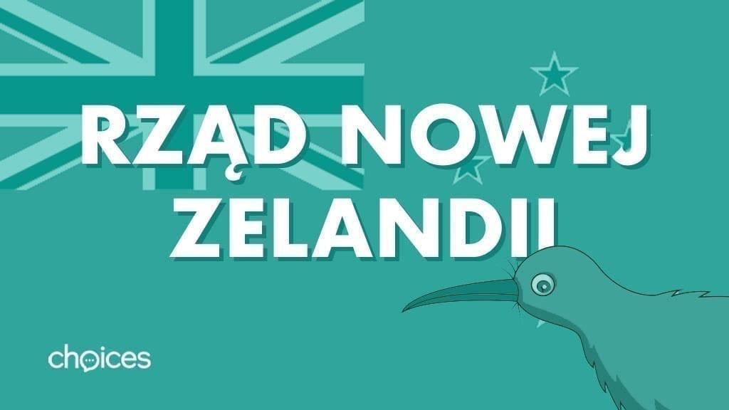 Rząd Nowej Zelandii
