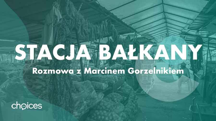 Stacja Bałkany