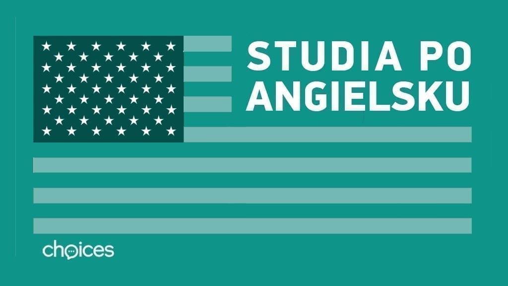 Studia po angielsku - czy warto?